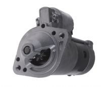 Mitsubishi L200 Pick Up 2.5TD K74 4D56 (1996-2007) - Engine Starter Motor (12V,2.2KW) Non Turbo